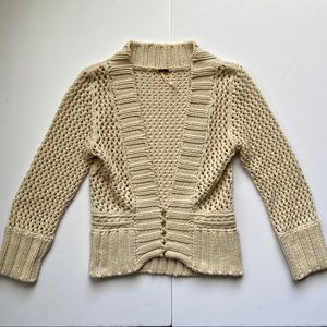 Free People Cardigan, XS